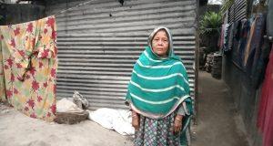একনা সরকারী ঘরের ব্যবস্থা করি দিলে আল্লাহ তোমাক ভাল করবে- রমিচা বেওয়া