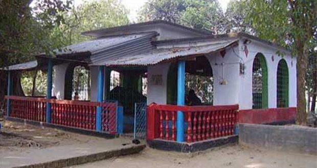 কিংবদন্তী গাজী কালু চম্পাবতীর মাজার