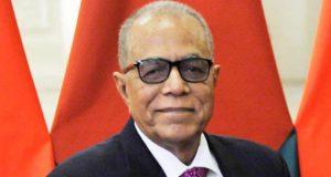 জাতীয় প্রশিক্ষণ দিবস উপলক্ষ্যে রাষ্ট্রপতির বাণী