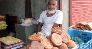 সুস্বাদু গুড়ের খ্যাতি ছড়িয়েছে পুরো বেনাপোল