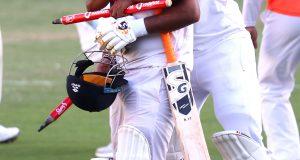 """প্রথম এশিয়ান দল হিসেবে ভারত জিতল """"গাবা টেস্ট"""""""